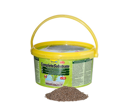 Tetra CompleteSubstrate, Bodengrundkonzentrat, 5 kg