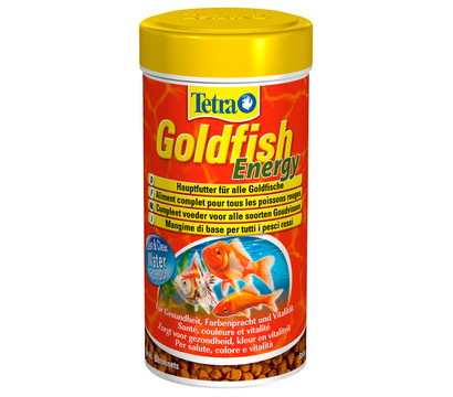 Tetra Goldfish Energy, 250 ml
