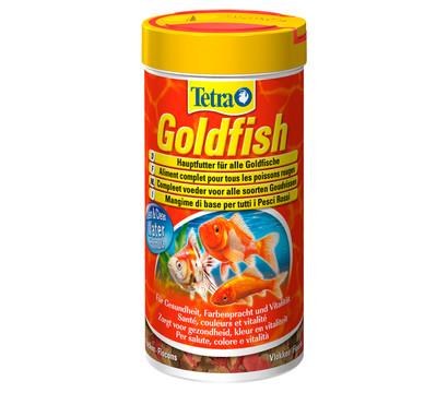 Tetra Goldfish Fischfutter, 250 ml