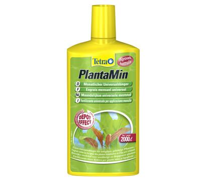Tetra PlantaMin für Wasserpflanzen