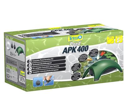 Tetra Pond Gartenteichbelüftungsset, APK 400