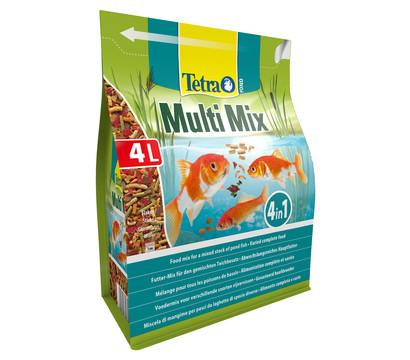 Tetra Pond Multi Mix, Fischfutter