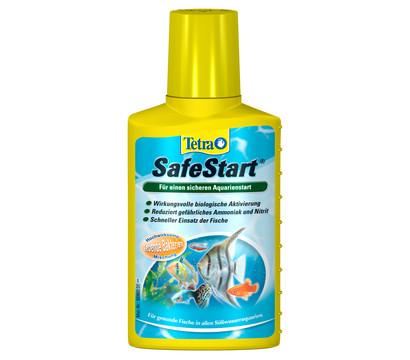 Tetra SafeStart für Aquarien