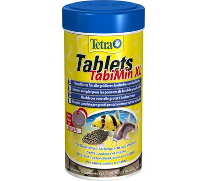 Tetra Tablets TabiMin XL, 133 Tabletten