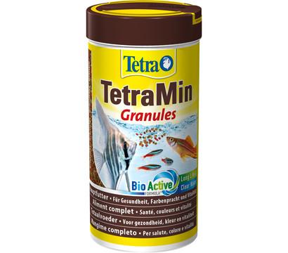 Tetra TetraMin Granules Fischfutter