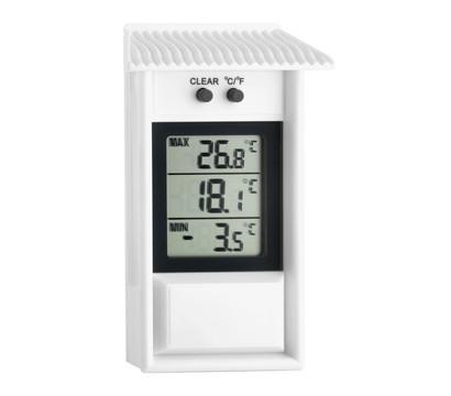 TFA Digitales Maxima-Minima-Thermometer