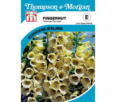 Thompson & Morgan Samen Fingerhut 'Primrose Carousel'