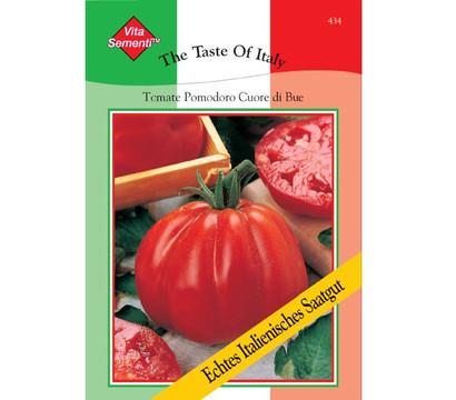thompson morgan samen tomate 39 cuore di bue 39 dehner. Black Bedroom Furniture Sets. Home Design Ideas