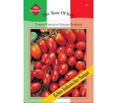 Thompson & Morgan Samen Tomate 'Pomodoro Principe Borghese'