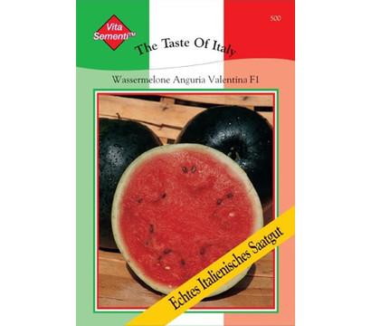 Thompson & Morgan Samen Wassermelone 'Anguria Valentina'