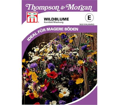 Thompson & Morgan Samen Wildblume 'Kornfeld Mischung'