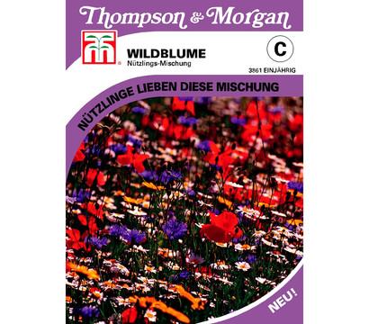 Thompson & Morgan Samen Wildblume 'Nützlings-Mischung'
