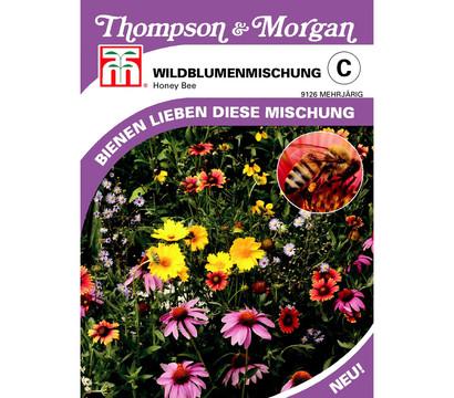 Thompson & Morgan Samen Wildblumenmischung 'Honey Bee'