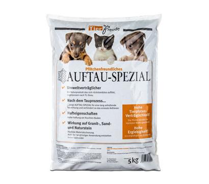 Tierfreude Streumittel Pfotenfreundliches Auftau-Spezial, Beutel