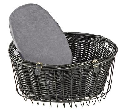 trixie fahrradkorb mit gitter f r hunde dehner garten center. Black Bedroom Furniture Sets. Home Design Ideas