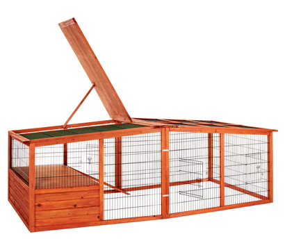 freilaufgehege kaninchen trixie automobil bau auto systeme. Black Bedroom Furniture Sets. Home Design Ideas