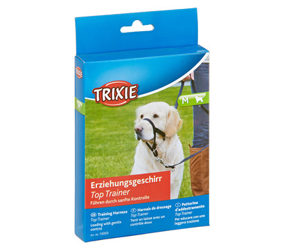 Trixie Hundegeschirr Top Trainer