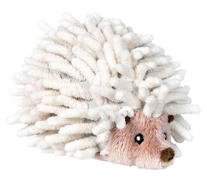 Trixie Hundespielzeug Plüschigel