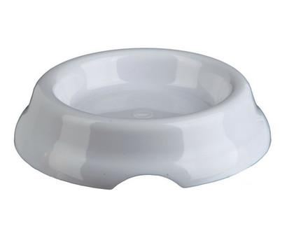 Trixie Kunststoffnapf für Katzen, 0,2 l