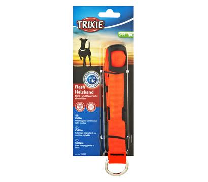 Trixie Leuchthalsband
