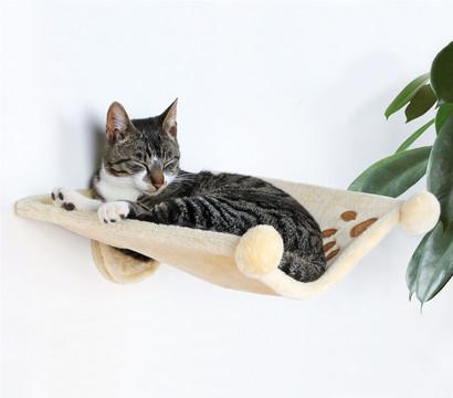 trixie liegemulde f r die wand dehner garten center. Black Bedroom Furniture Sets. Home Design Ideas