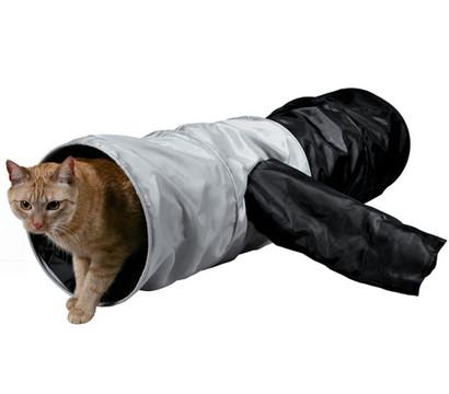 Trixie Spieltunnel für Katzen