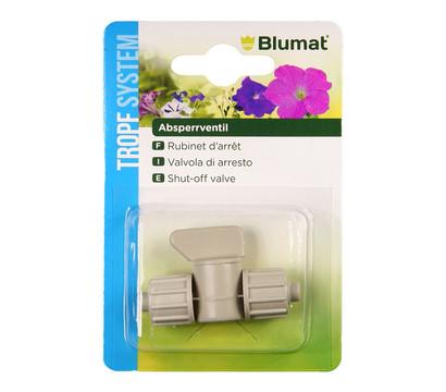 Tropf-Blumat Absperrventil, 1 Stk.