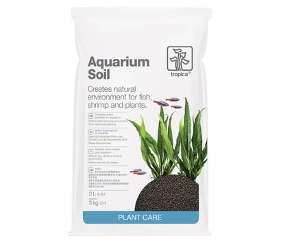Tropica Aquarium Soil, Bodengrund