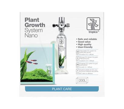 Tropica CO2 System Nano Komplettset