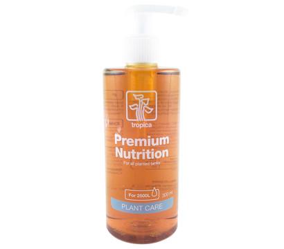 Tropica Premium Nutrition, Flüssigdünger für Aquarienpflanzen