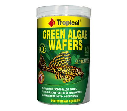 Tropical® Fischfutter Green Algae Wafers