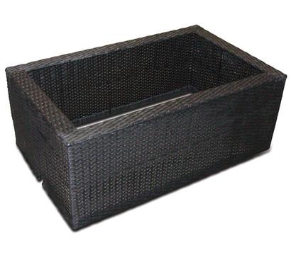 Ubbink Kunststoff-Brunnenumrandung Wicker V