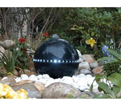 Ubbink Terrazzo-Gartenbrunnen Dubai, Ø 36 cm