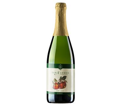 van Nahmen Apfel Cidre lieblich, 0,75 L