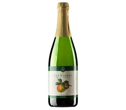 van Nahmen Apfel Cidre Trocken Secco, 0,75 L