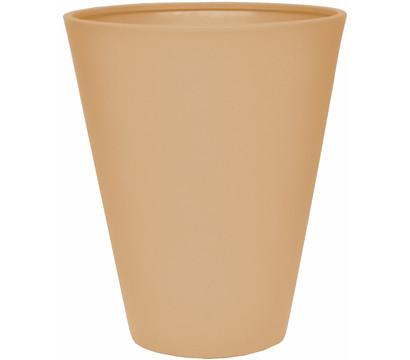 Vasar Kunststoff-Blumentopf Gragnano, konisch