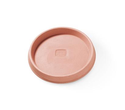 Vasar Kunststoff-Untersetzer Circorale, rund, impruneta