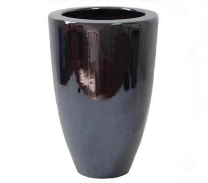 vase aus keramik dehner garten center. Black Bedroom Furniture Sets. Home Design Ideas