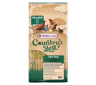 Versele-Laga Country's Best Hühnerfutter Gra-Mix Ardenner Mischung