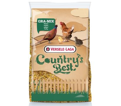 Versele-Laga Country's Best Hühnerfutter Gra-Mix Geflügelmix + Grit