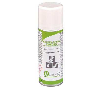 Vetlando® Alltagshelfer Salben-Spray Zinkoxid