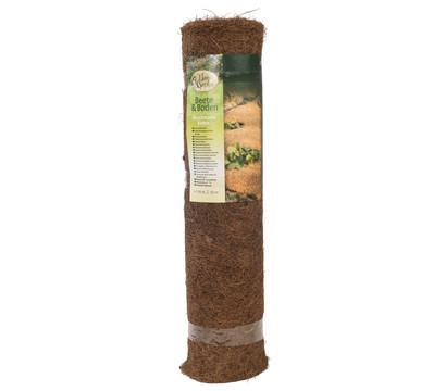 Videx Kokosmulchmatte, 150 cm, braun