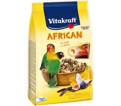Vitakraft® Agapornidenfutter African