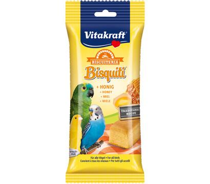 Vitakraft Bisquiti, Ergänzungsfutter, 50 g