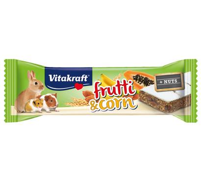 Vitakraft Frutti & Corn Fruchtschnitte, 30 g