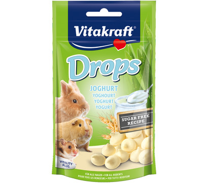 Vitakraft Joghurt Drops, 75 g