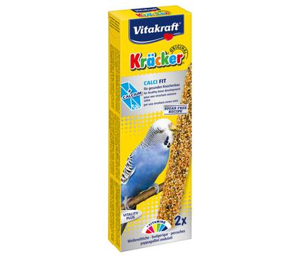 Vitakraft Kräcker Original Calci Fit für Wellensittiche