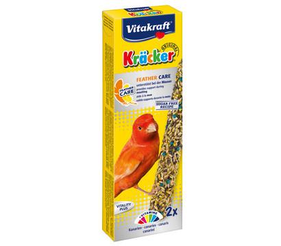 Vitakraft Kräcker Original Feather Care für Kanarien