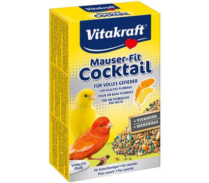 Vitakraft Mauser-Fit Cocktail für Kanarien, 200 g