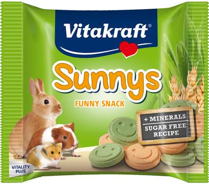 Vitakraft® Nagersnack Sunnys